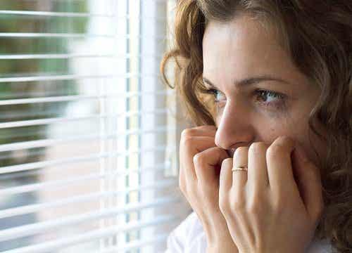 Vad är ångest och hur kan du övervinna den?