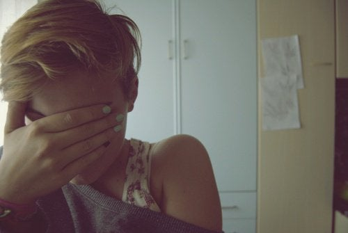 Vad är ångest?