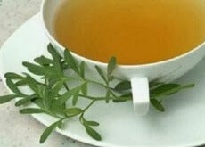 Te på vinruta