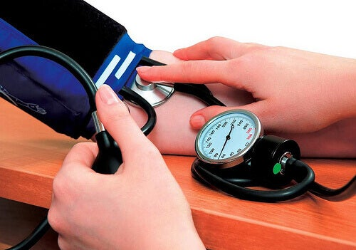 Blodtryckskontroll 2