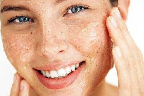 5 tips för att få perfekt hy i ansiktet