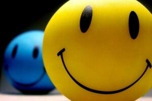 Glada bollar