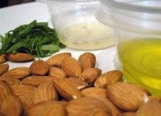 Mandelolja-fördelaktiga-egenskaper