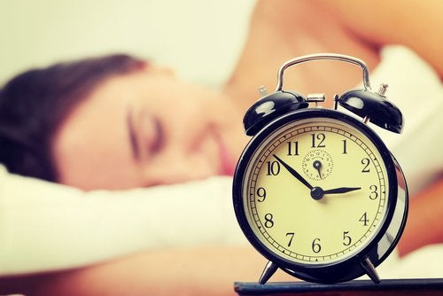 Sömn är viktig