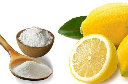 Bakpulver och citron 2