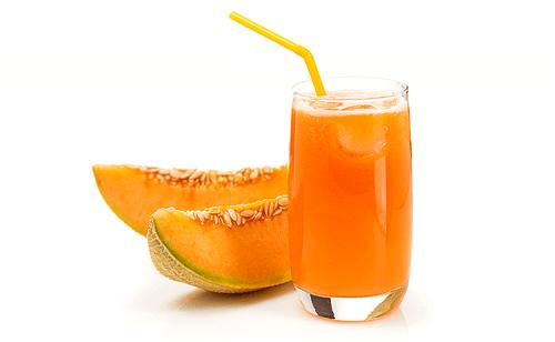 Välj färsk frukt till dina drycker