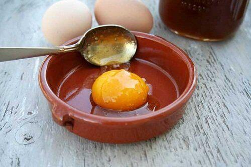 Fördelarna med äggula