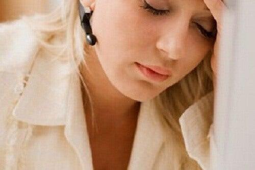 5 enkla tips för att lindra mental trötthet