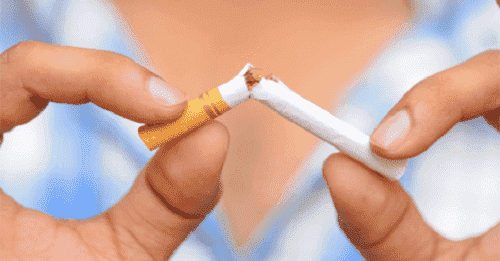 Naturliga huskurer som kan hjälpa dig sluta röka
