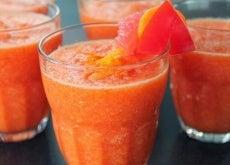 Grapefruktjuice för att tappa vikt