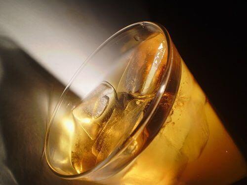 Kall dryck