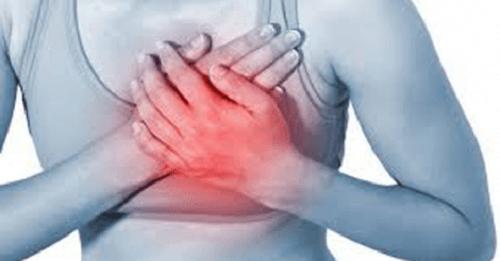 Brustet hjärta: Kardiomyopati och kvinnan