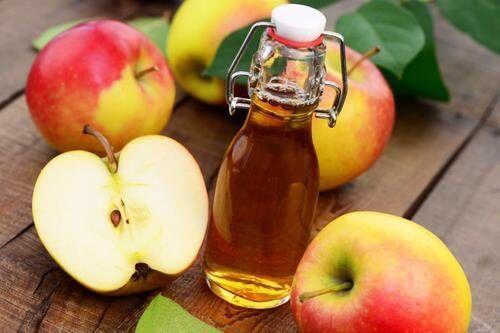 Äppelcidervinäger2