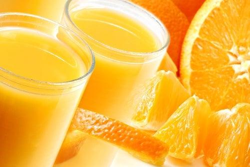 De 5 nyttigaste frukterna du kan äta