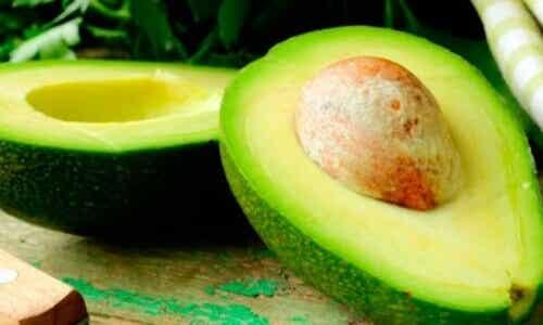 11 naturliga huskurer med avokado