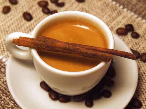Hälsosammare sätt att dricka kaffe