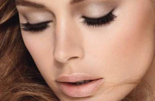 Läpparna kan påverka ögonen