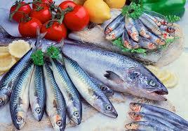 Oljig-fisk