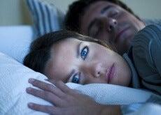 Sömnförlamning
