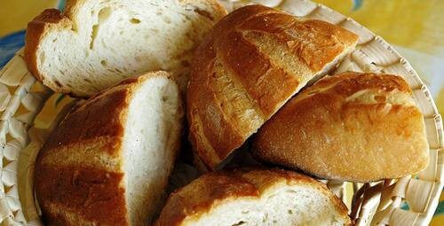 hårt bröd