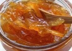 honung och ingefära för att motverka cancer