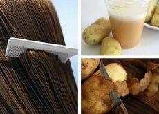 stärka håret