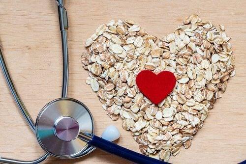 Havre som hjärta