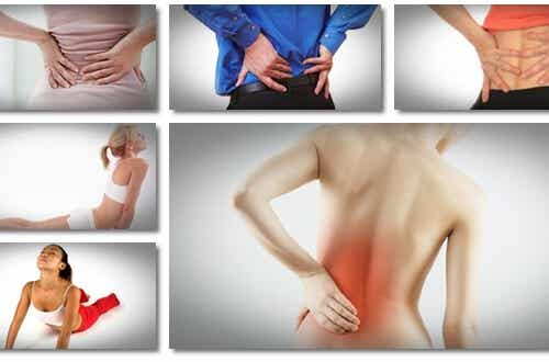 8 naturliga sätt att lindra smärta vid ischias