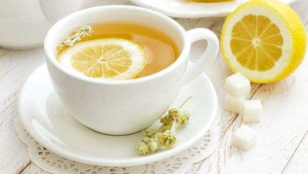 Citronskalste