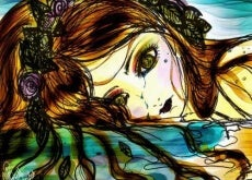 Dystymi-kronisk-ledsamhet