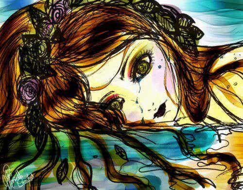 Kronisk depression och ledsamhet: dystymi