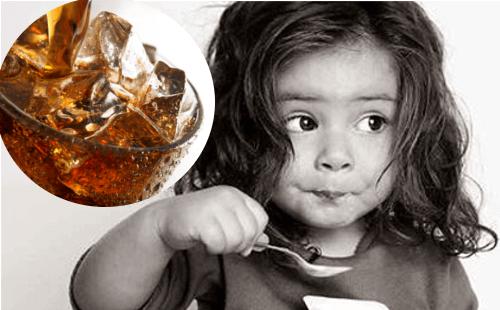 10 giftiga substanser som skadar barn
