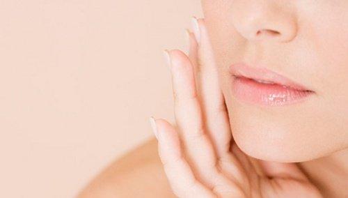 Hur du på ett enkelt sätt kan stänga porer