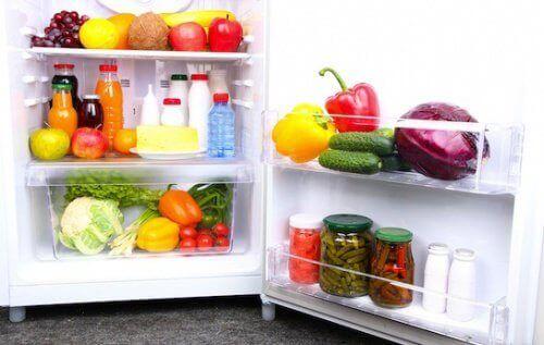 14 livsmedel du alltid bör ha hemma