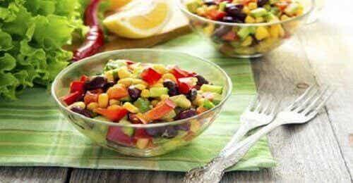 Tappa vikt med livsmedel med negativa kalorier