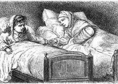 Sömn-förfäder