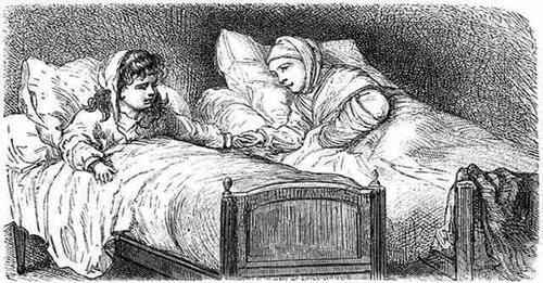 Varför sover vi dåligt? Våra förfäder har svaret