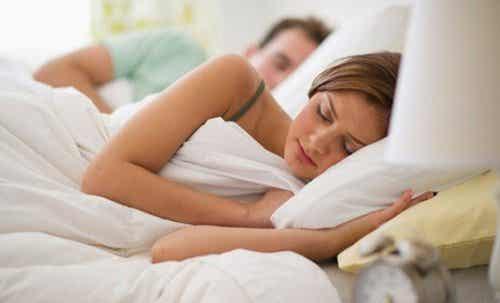 10 viktiga saker du bör veta om sömn