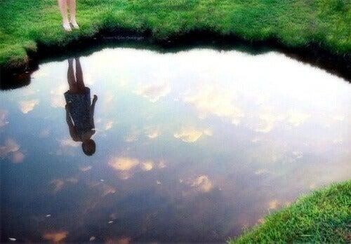 Spegeleffekten