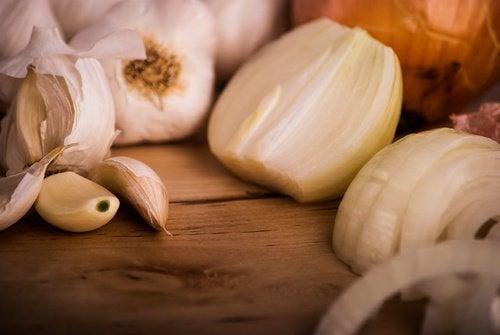 8 naturliga och receptfria antibiotikum