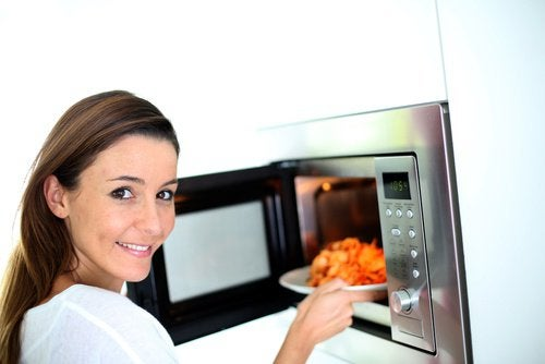 7 livsmedel du inte bör återuppvärma