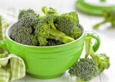 fördelar med att äta broccoli