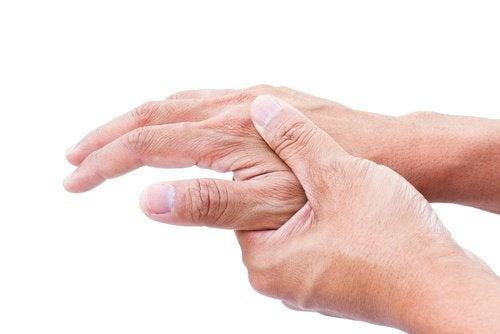 inflammation i kroppen symptomer
