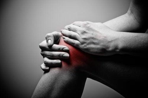 Risken för skada är stor inom vissa sporter
