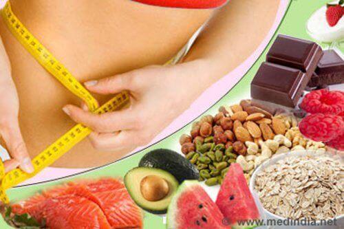 10 mättande livsmedel för hälsosam viktnedgång