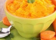 Mosade morötter