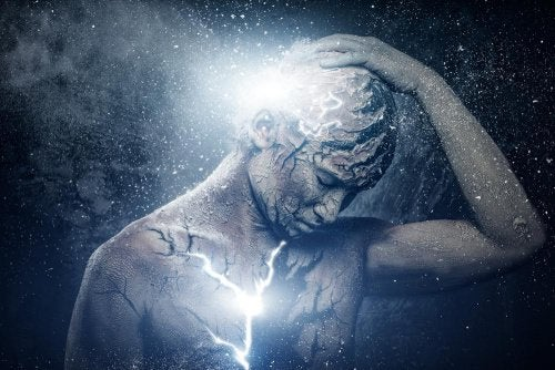 Negativ energi