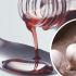 Rött vin och vitlök för att rena blodet