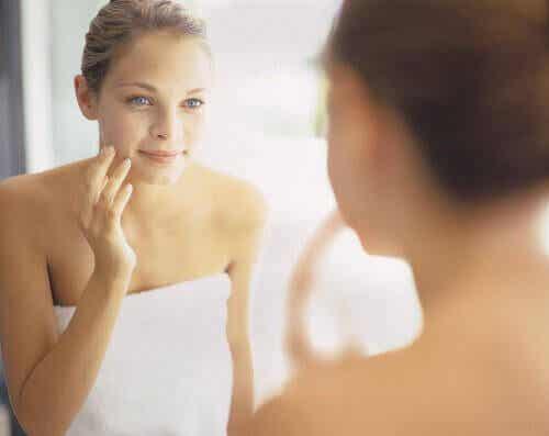 5 fantastiska tips för friskare och vackrare hud