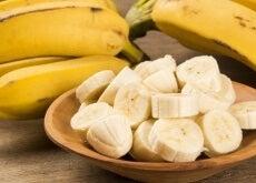 Mogna bananer